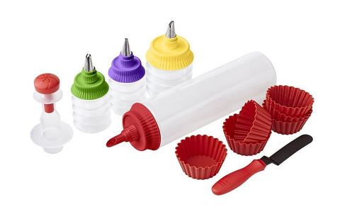 Kuhn Rikon Ultimate Cupcake Set