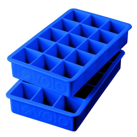 Tovolo Perfect Cube Ice Tray set/2