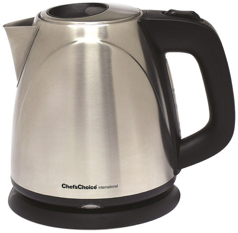 Chef's Choice Compact Electric Kettle