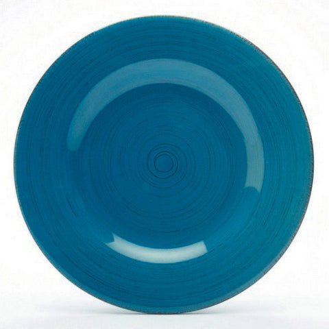 Dinner-Turquoise