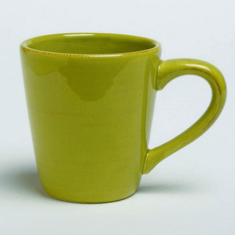 Mug-Apple-Green