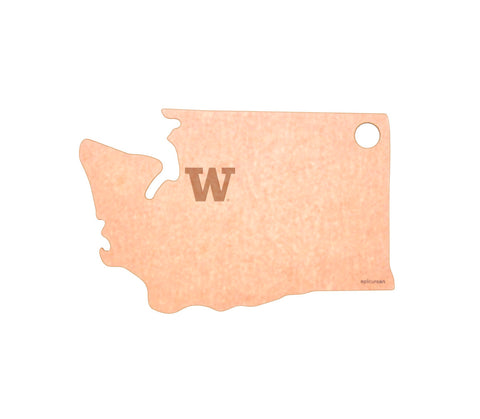 Washington State W Board
