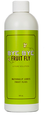 Bye Bye Fruit Fly 16 Oz.