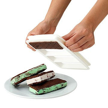 Sweet Spot Ice Cream Sandwich Maker