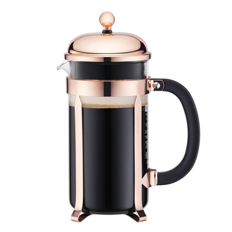 Bodum Copper Chambord French Press