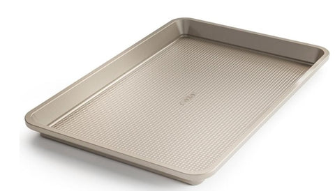 OXO Nonstick Pro Half Sheet Jelly Roll Pan