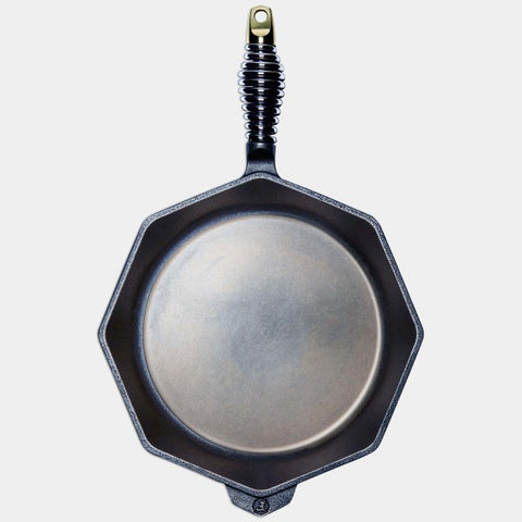 Finex Cast Iron Skillet