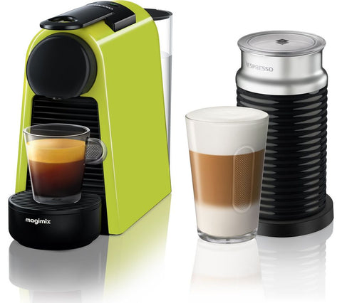 Nespresso Essenza Mini by Delonghi