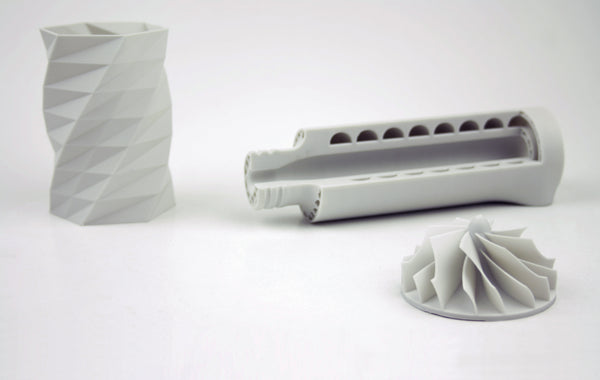 Perstorp and 3D4Makers Launch Facilan™ C8 The World's First Fifth Generation 3D Printing Material