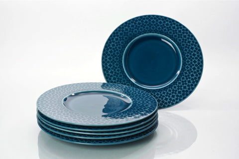 PLATES 20CM (Set of 6)