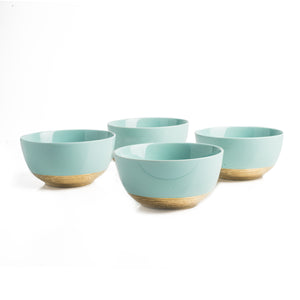 SMALL BOWL SET OF 4
