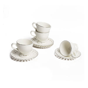 ESPRESSO SET OF 4