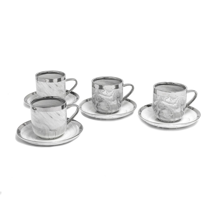 TEASET OF 4