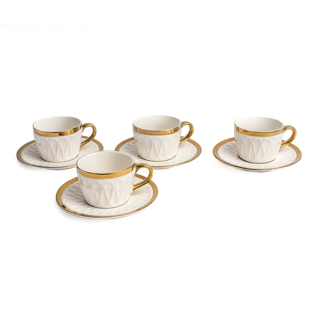 TEA COFFEE SET OF 4