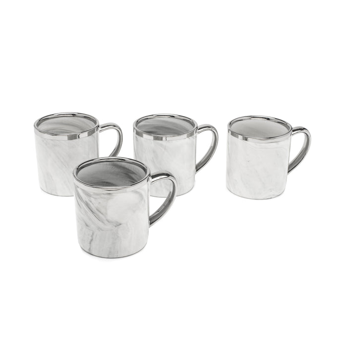 LARGE MUG SET OF 4