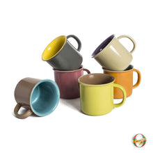 Load image into Gallery viewer, Set of 6 Jumbo 20 oz Mugs