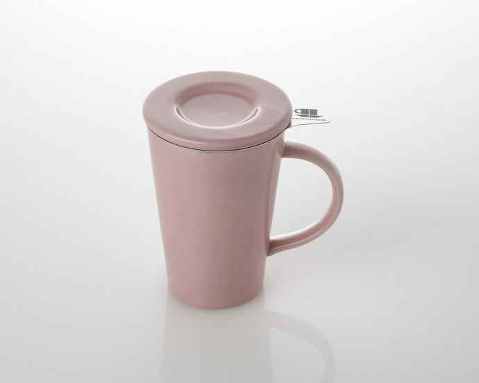 S/2 Pink My Friendly Mug