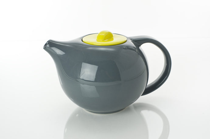 BOTERO TEA POT WITH INFUSER