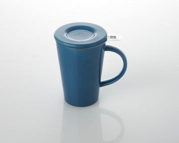 S/2 Blue My Friendly Mug