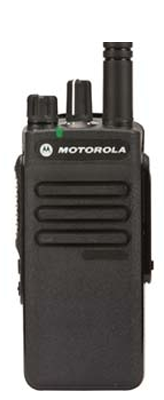 MOTOROLA  DP2400 ANALOGUE / DIGITAL RADIO & CHARGER