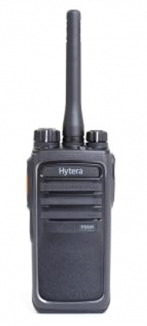 HYTERA PD505 ANALOGUE / DIGITAL RADIO & CHARGER