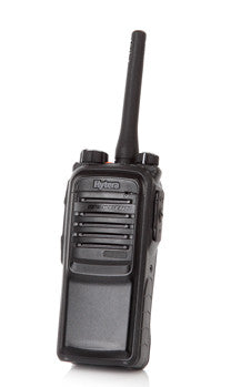 HYTERA PD705LT ANALOGUE / DIGITAL RADIO & CHARGER