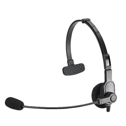 MOTOROLA LIGHTWEIGHT HEADSETS FOR VARIOUS RADIOS
