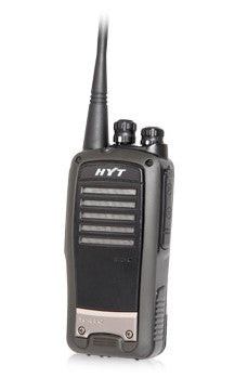HYT TC620 ANALOGUE RADIO & CHARGER
