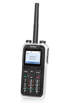 HYTERA X1P ANALOGUE / DIGITAL RADIO & CHARGER