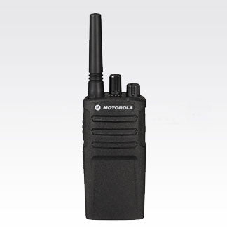 MOTOROLA XT-420 LICENCE FREE ANALOGUE RADIO & CHARGER
