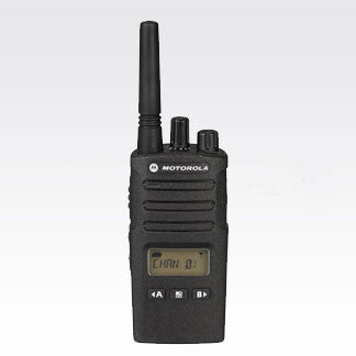 MOTOROLA XT-460 LICENCE FREE ANALOGUE RADIO & CHARGER