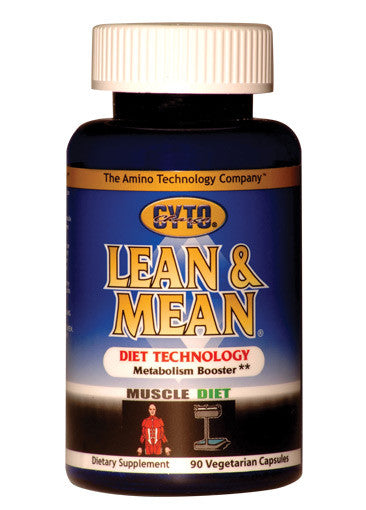 Lean and Mean ®