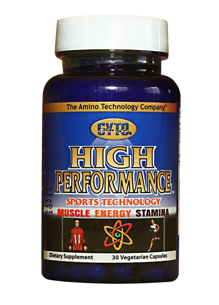 High Performance™