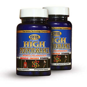 High Performance™ Twin Pack