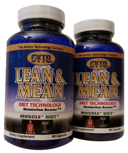 Lean & Mean (Twin Pack)