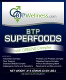 BTP Superfoods - BTPWellness.com  - 2