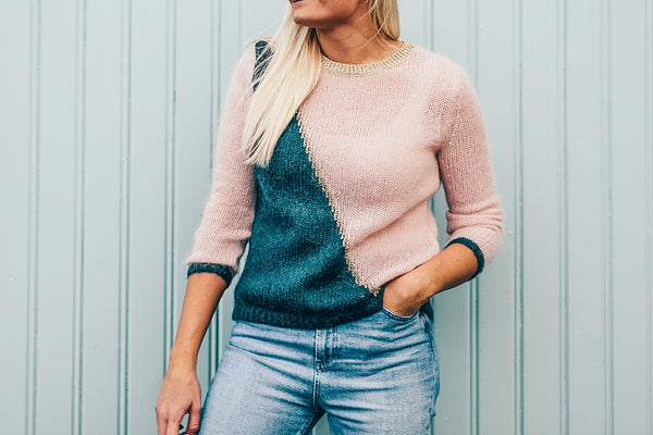 Cosy Winter Jumpers & Knits with KK Land