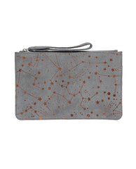 Nooki Constellation Clutch