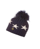 Popski Reversible Star Hat £55