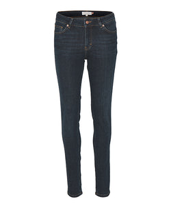 Part Two Alecia Dark Denim Jeans | Biscuit Clothing