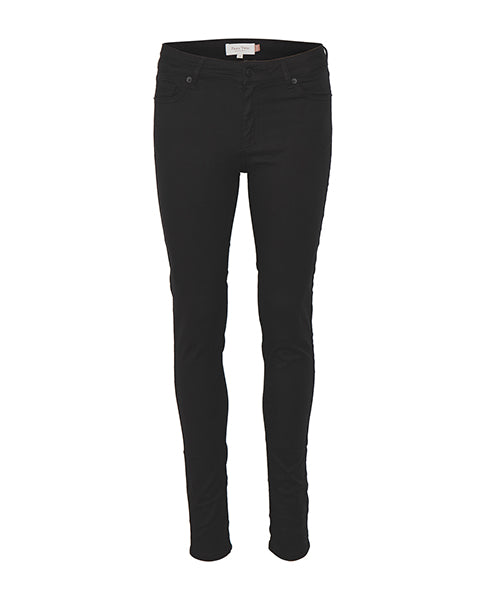 Part Two Alecia Black Jeans | Biscuit Clothing