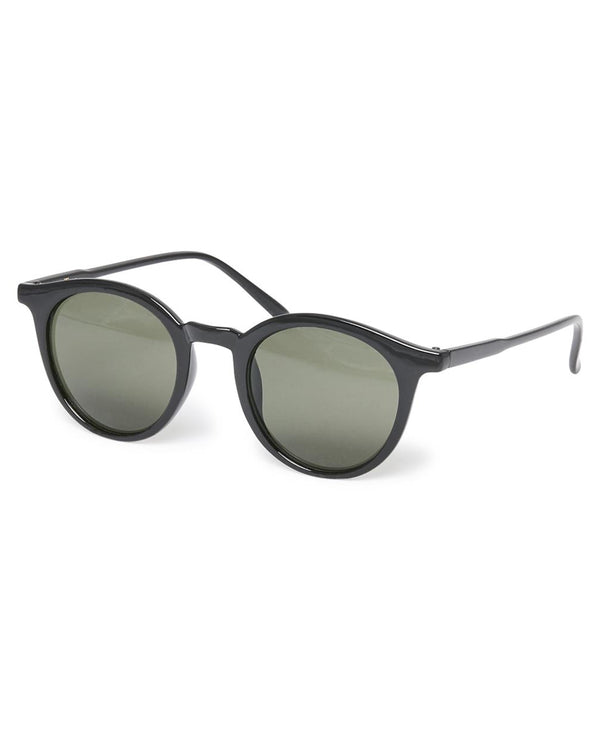 Part Two Banou Black Sunglasses