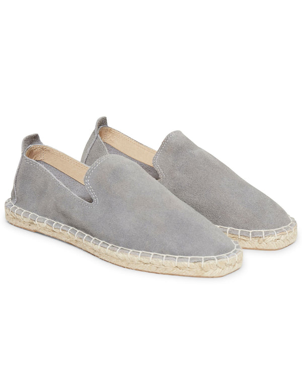 Ichi Rabbia Skyway Blue Espadrilles