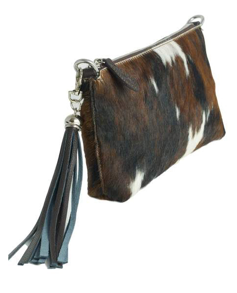 Fioriblu Forget Me Not Clutch Cow