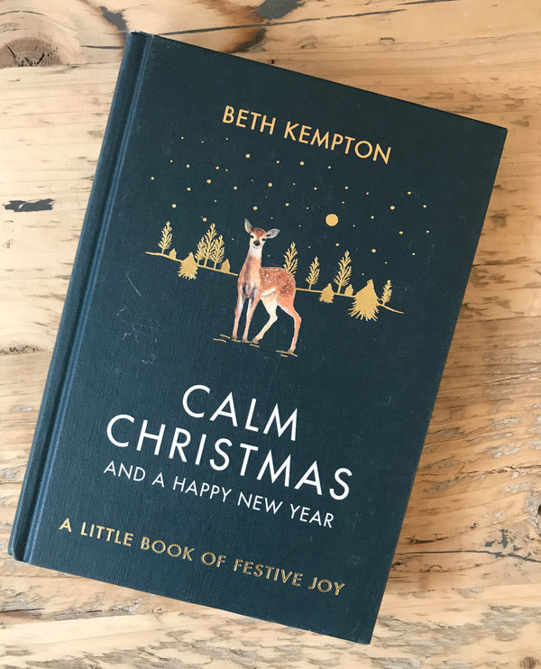Book - Calm Christmas