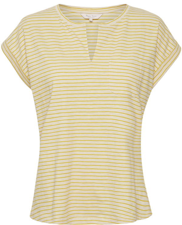Part Two Kedita Ceylon Stripe T-Shirt