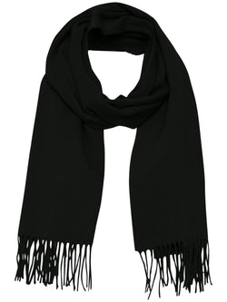 Part Two Cita Black Scarf