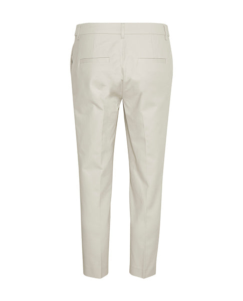 Part Two Clea Cream Trousers