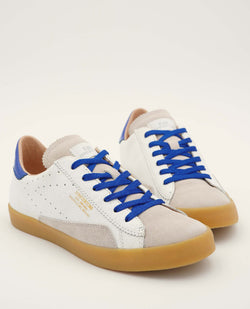 0-105 SC01 Electric Blue Trainers