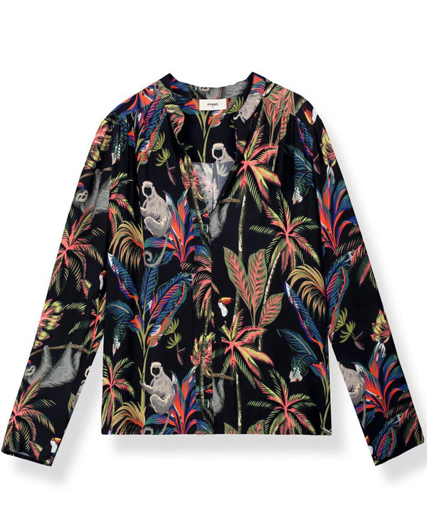 Pyrus Celeste Epic Animal Blouse